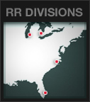 Royal Roofing Divisions